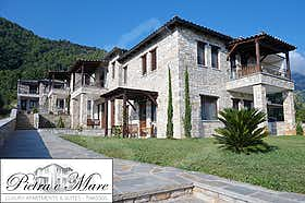 Thassos Hotels & Holiday Homes - Book Direct | Go-Thassos