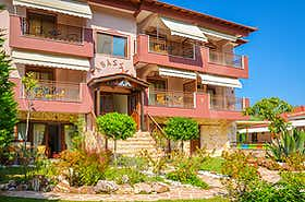 Thassos Hotels Holiday Homes Book Direct Go Thassos